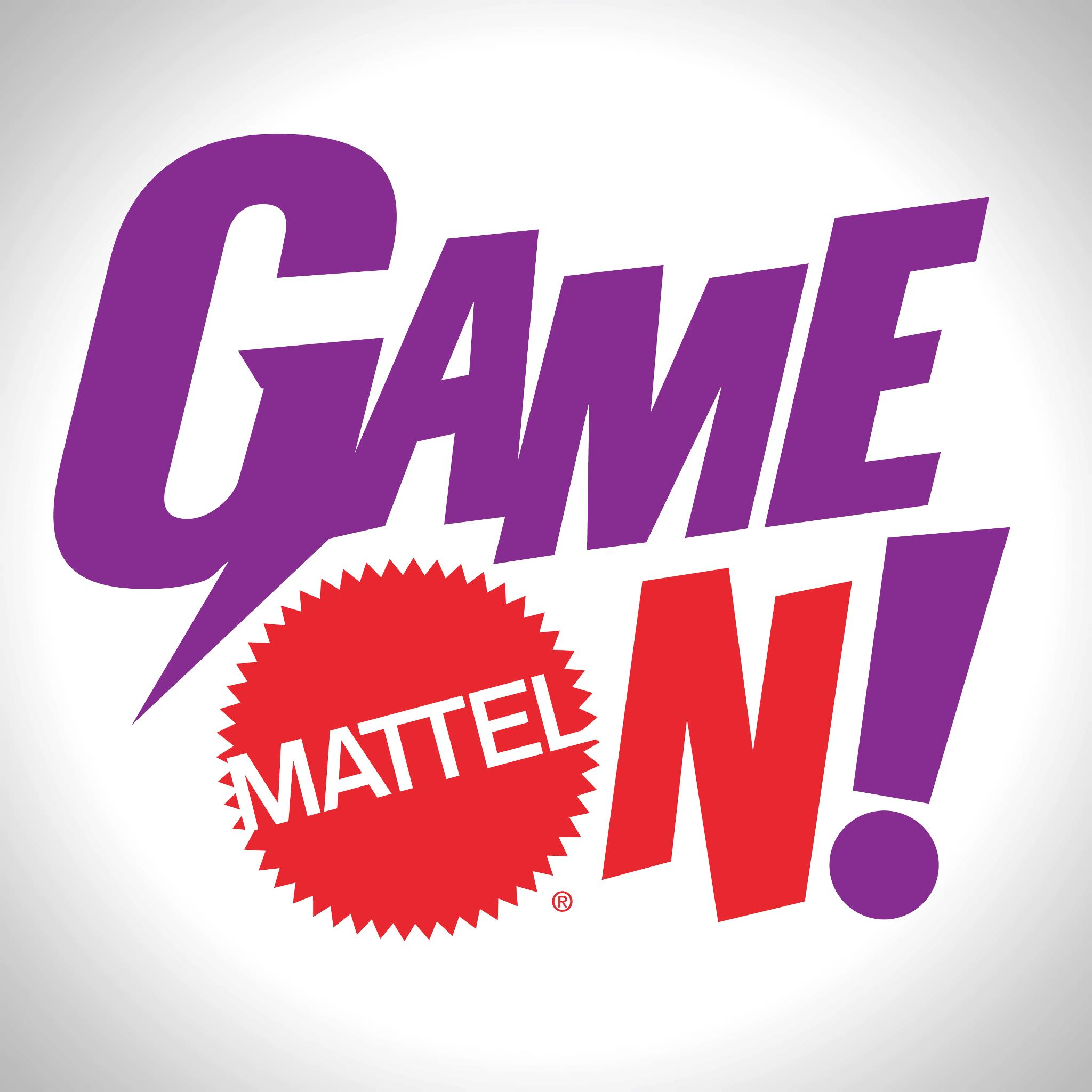 Check Out Our #GameOnParty: Have a Fun Family Night and Win a Family Game Night Kit from Mattel!