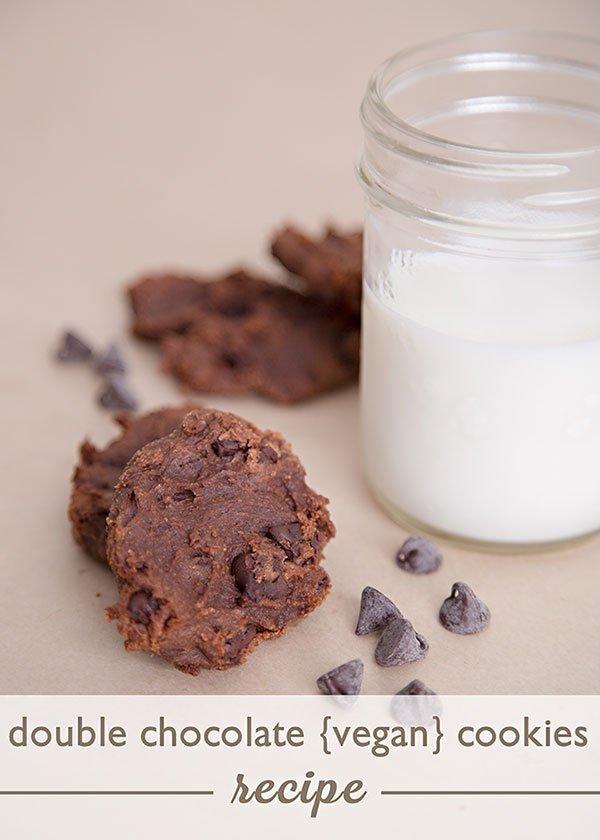 vegan-chocolate-cookies