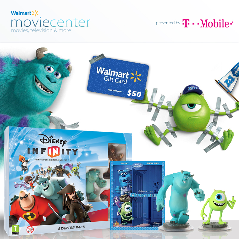 Monsters University: A Family Favorite That Will Make You Laugh! Enter to Win Monsters U Prize Pack of Goodies! #giveaway