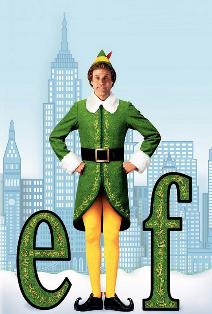 Christmas-Elf-Movie