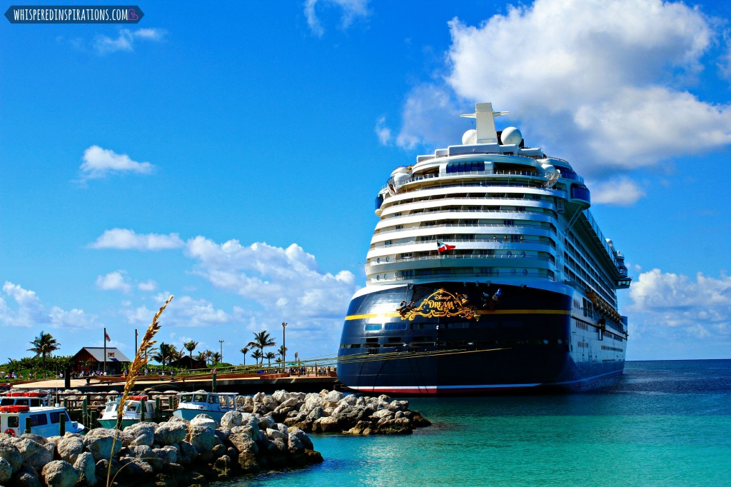 Disney Dream Cruise FirstTimer Tips To Make The Most Of Your - The dream cruise ship disney