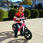 Strider No-Pedal Balance Bikes: Teaching Children Balance While Having Fun and Getting Active!