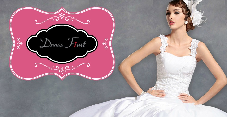 DressFirst Has Your Style Covered: Try DressFirst.com for Special Ocassions, Weddings, Sweet 16's, Prom and More! #fashion