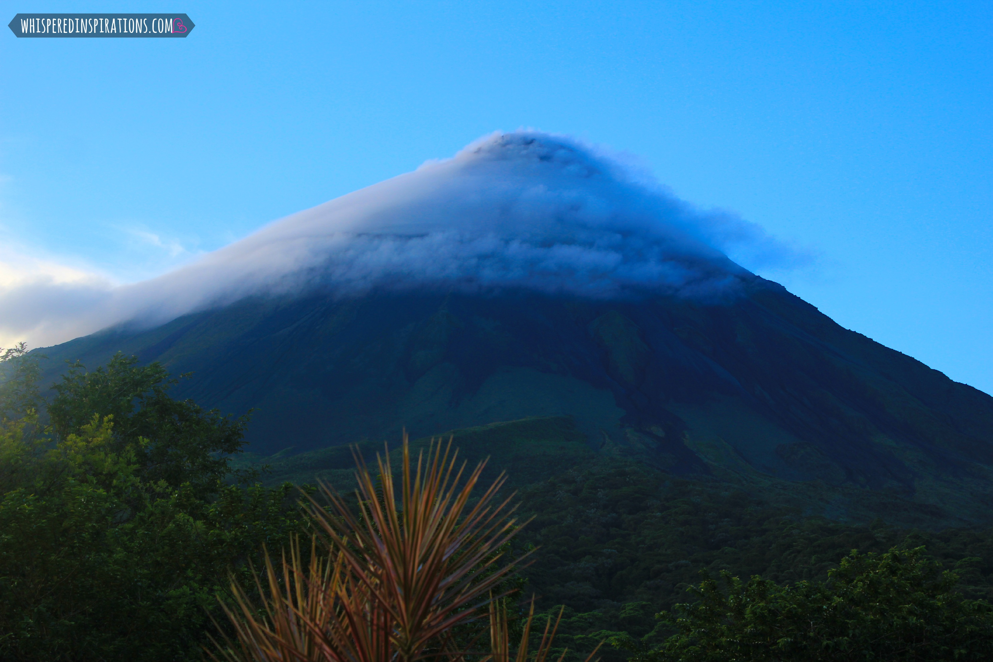Visiting Costa Rica: Indulging at Hotel Arenal Kioro. Zen, Hot Springs & Lush Beauty. #GiftOfHappiness