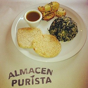 Top Spots for Vegetarians in Buenos Aires. #travel
