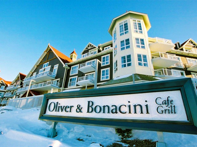 A Day of Dining at @BlueMtnResort: Enjoy Delicious Food All in One Place! #biggerblue