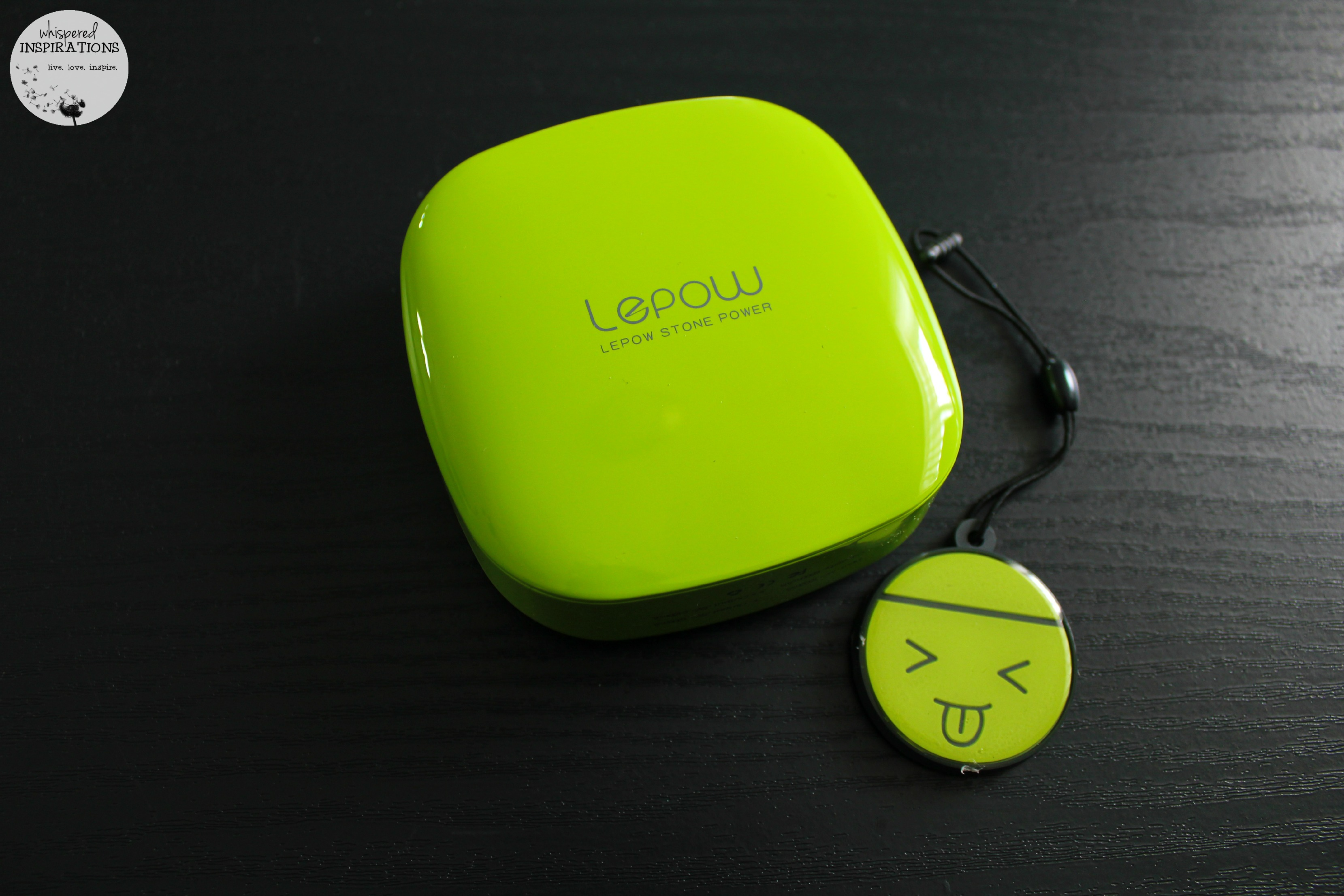 Lepow Moonstone: A Mobile Power Bank to Charge Your Devices On the Go. Say Hello to Charged Devices Forever! #tech