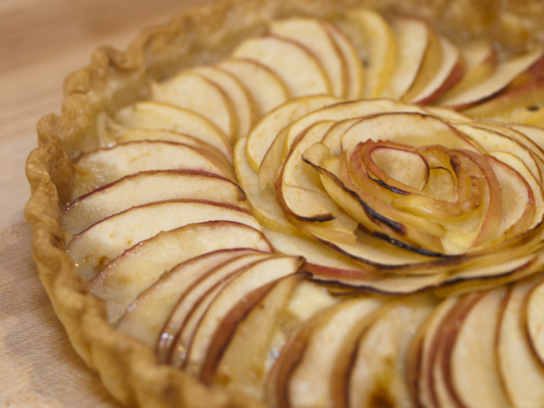 12 Sinfully Sweet Pies: In Honor of Pi Day on March 14th, These Pies Will Tantalize Your Tastebuds! #recipes