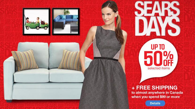 Sears-Days