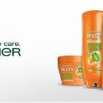 Garnier Fructis Damage Eraser: Are You a Damage Criminal? Rejuvenate Your Hair with Garnier's New Hair Care Line!