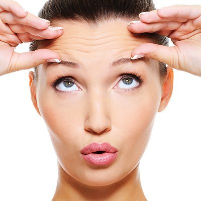 Growing Old Ungracefully: Tackling Old Age with Beauty Treatments. #beauty