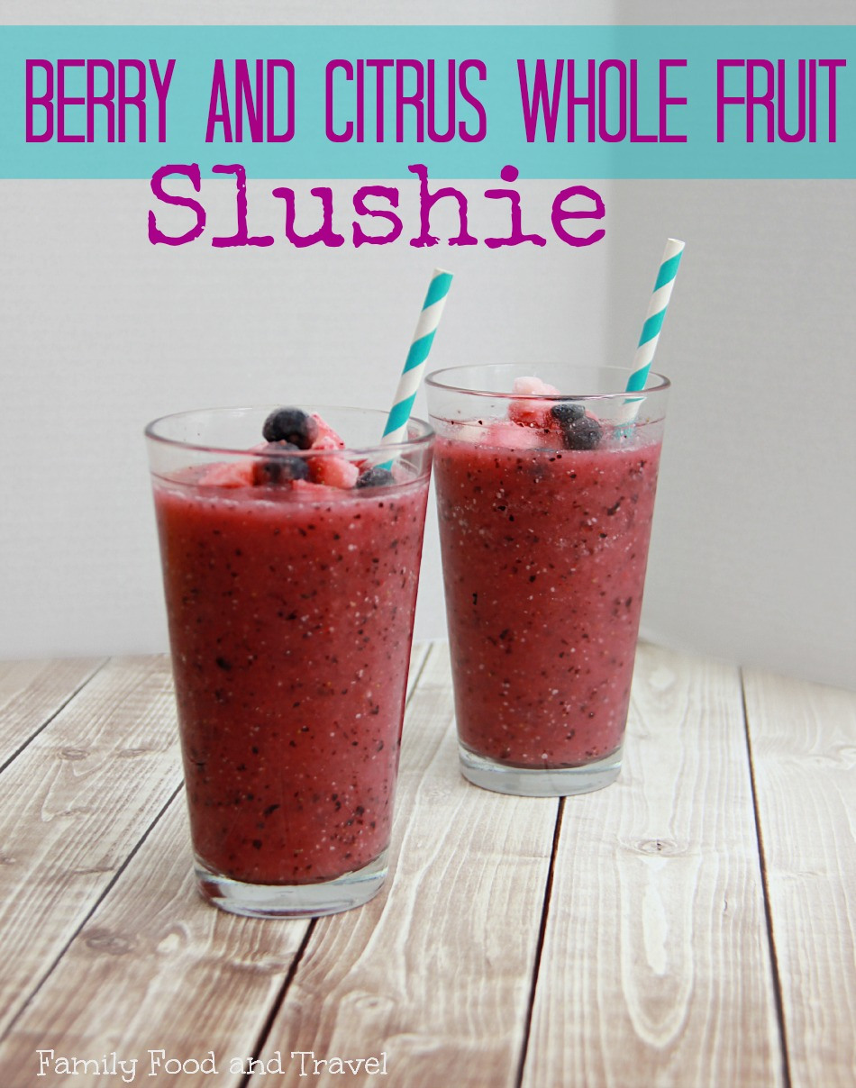 14 Thirst-Quenching Summer Drink Recipes: Invigorate, Energize and Entertain! #recipes