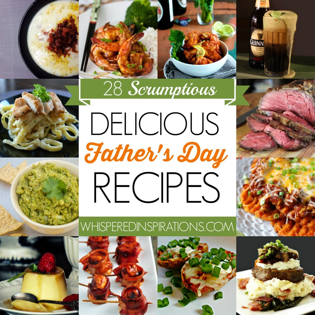 Fathers-Day-Recipes