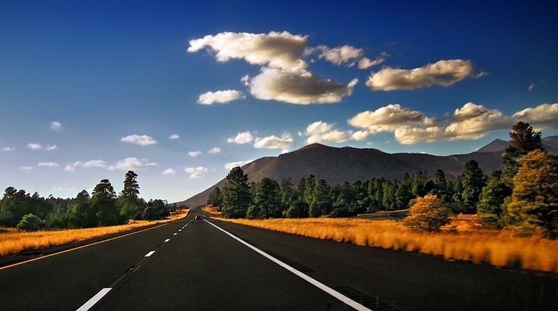 Five Secrets of a Successful Road Trip: Turn a Humble Car Ride Into an EPIC Road Trip. #travel