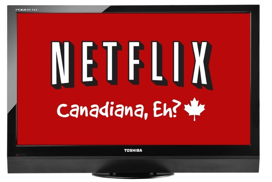 Netflix Canada: Watch These Great Made in Canada Shows & Embrace Canadiana, Eh? #StreamTeam