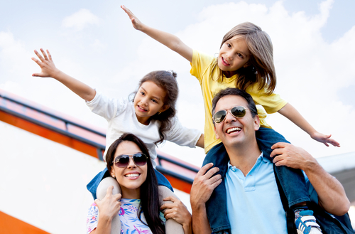 Money Saving Tips for Family Holidays: Don't Sacrifice Your Vacation by Using These Tips!