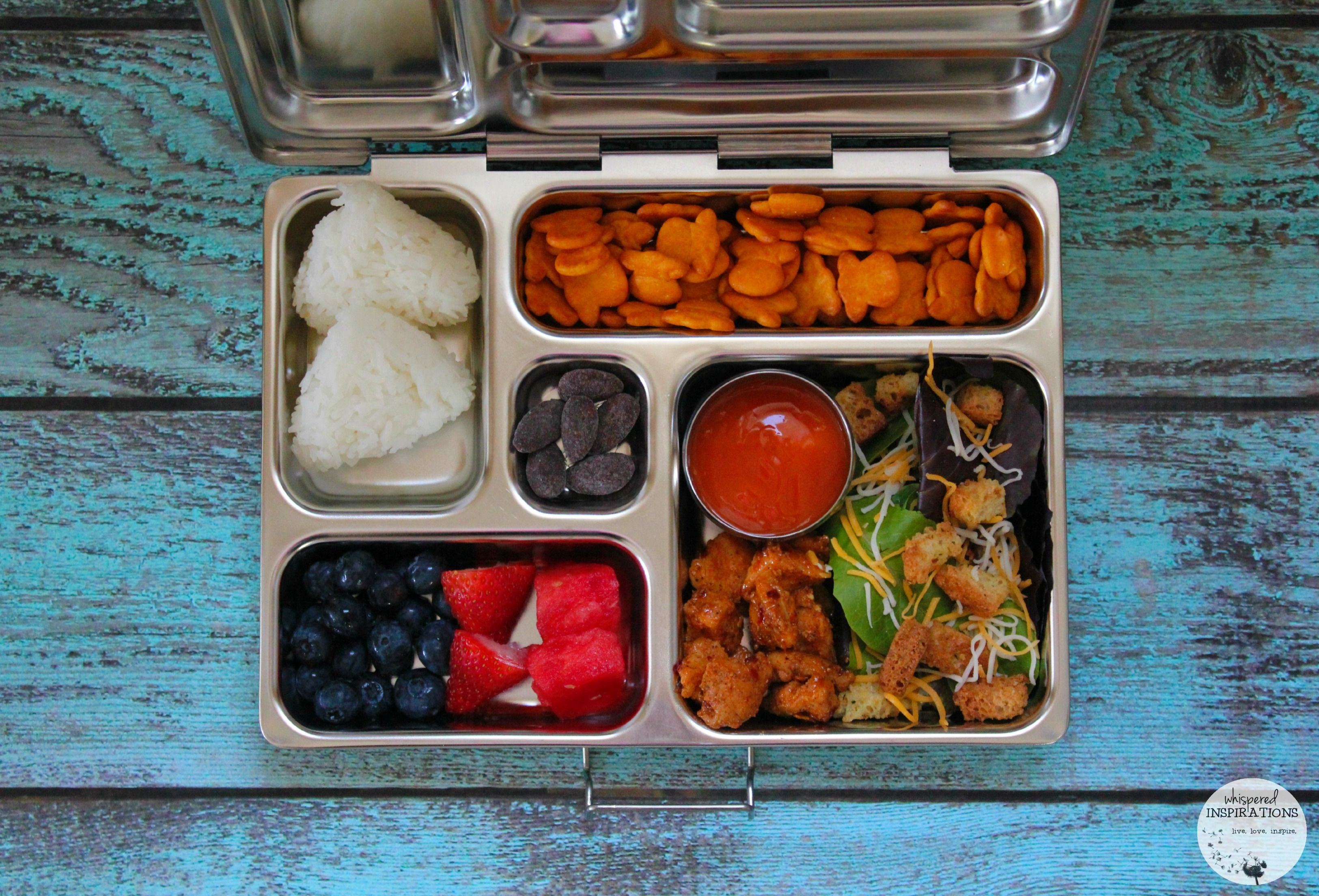 PlanetBox Lunch Box: Being Eco-Friendly and Packing Healthy Back to School Lunches! #green