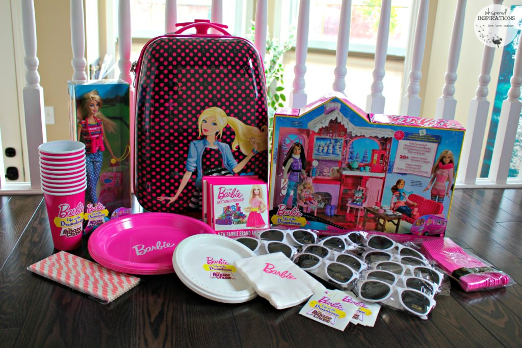 Barbie the Amaze Chase VIP Viewing Party Giveaway! Get Ready for The Amaze Chase! #giveaway