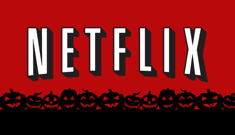 Netflix Canada: October is A Mysterious Month, Check Out These Halloween Titles! #StreamTeam