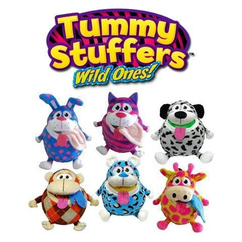 Tummy-Stuffers