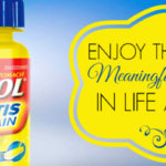 Fighting Back with Tylenol Arthritis: Enjoy the Small Meaningful Things in Life Again. #TylenolArthritis