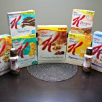 Kellogg's Special K: Fuel Your #2015Revolution with These NEW Kellogg's Goodies!