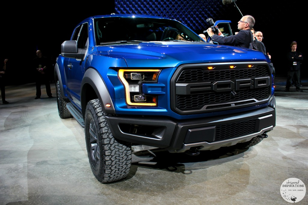 2017 Ford Shelby Raptor Specs | 2017 - 2018 Best Cars Reviews