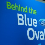 Day 1 at NAIAS: Behind the Blue Oval with Ford, Learning Through Innovation and Seeing Amazing Cars! #FordNAIAS