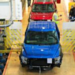The Ford Rouge Factory Tour: The Past, Present and Future of Ford's Assembly Line. #FordNAIAS