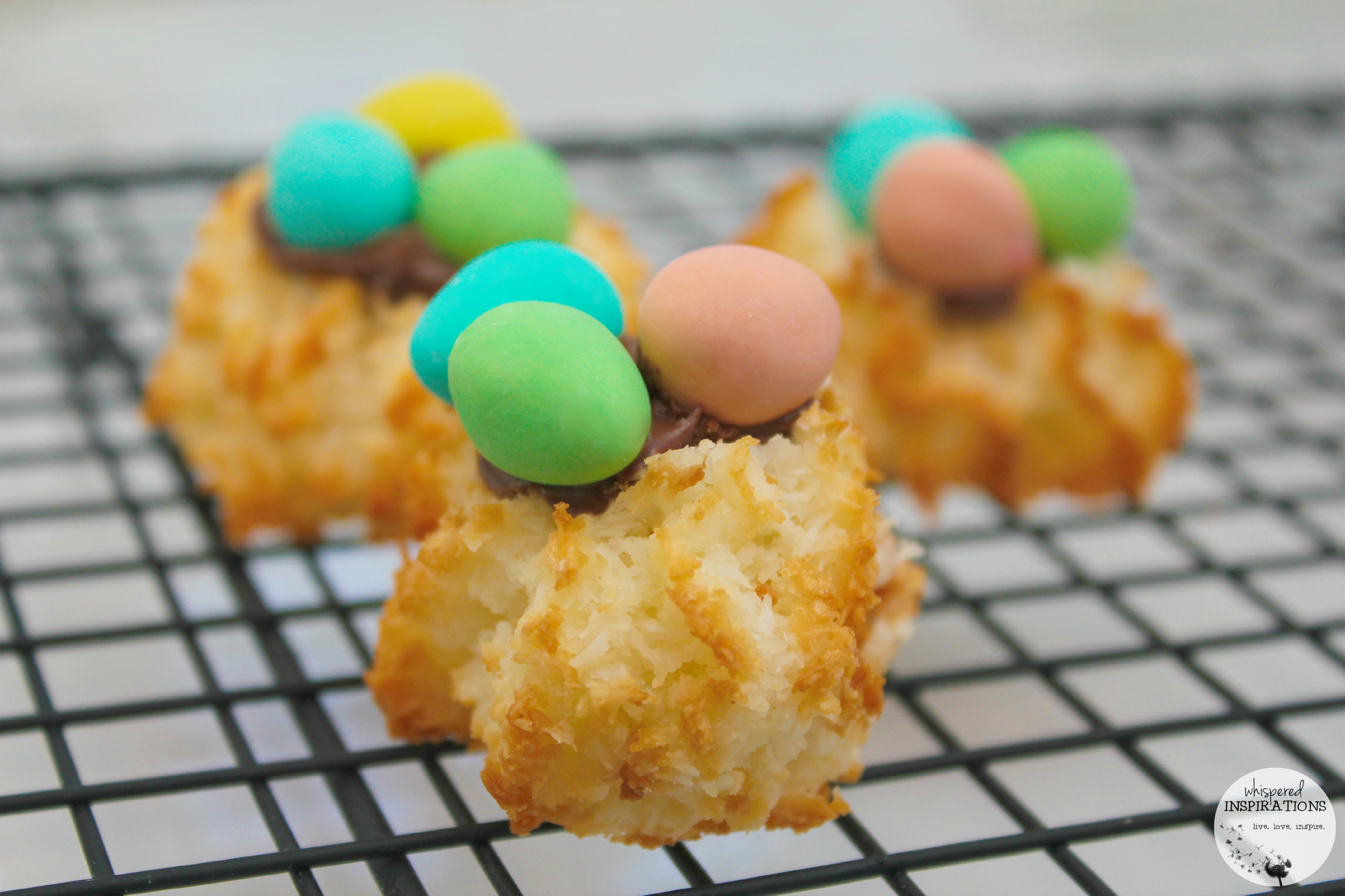 The Hunt is On with Cadbury: Get Excited for Easter with These Cadbury Egg Nests!