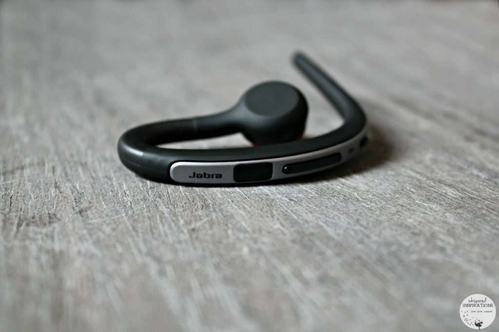 Jabra Storm: Less Noise. More Power–Equals More Talk Time and Efficiency. #tech