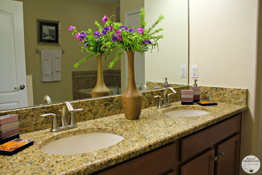 Top 5 Reasons Why You'll Love the Master Suite at 1464 Moon Valley Drive at Champions Gate! #globalresorts
