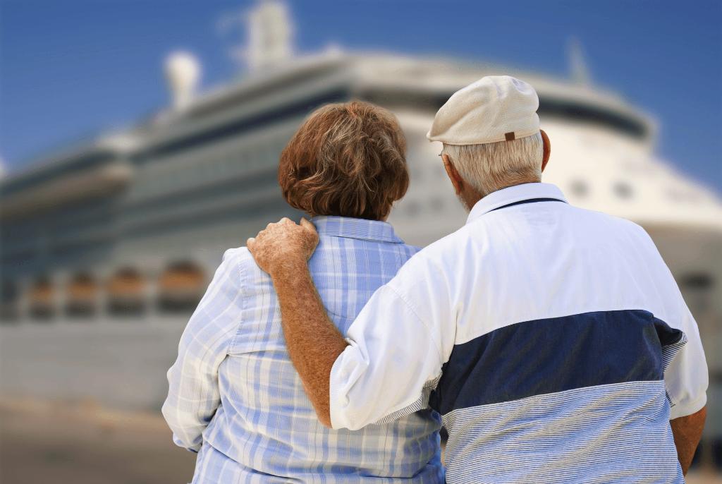 Seniors-Travel