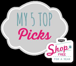Schick-Shop-Free-Prize