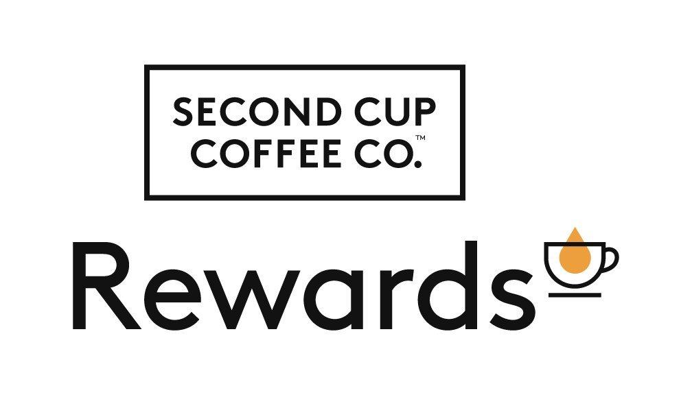 Second Cup Coffee Co. Rewards Logo