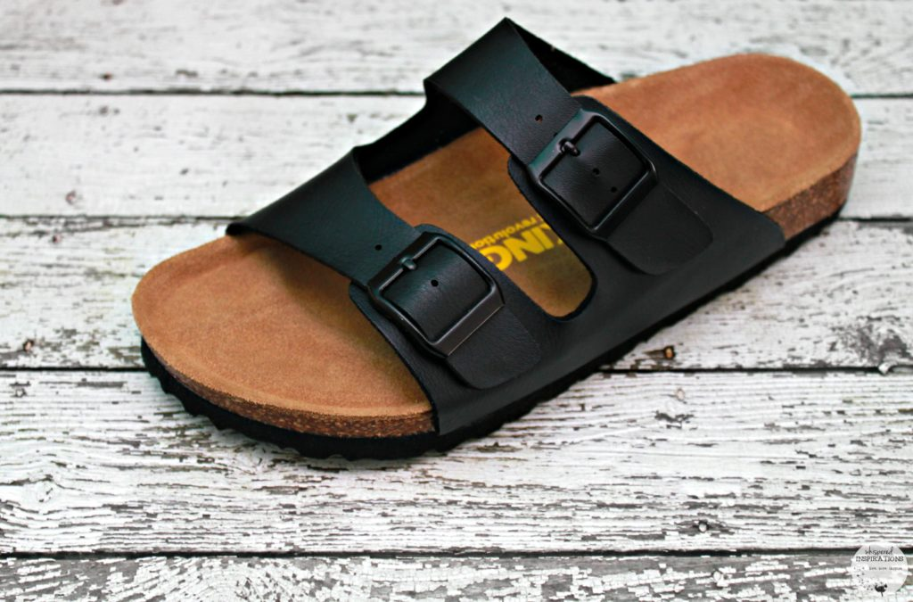 Step Into Summer with Viking Sandals at Yengo Shoes + Giveaway. #fashion