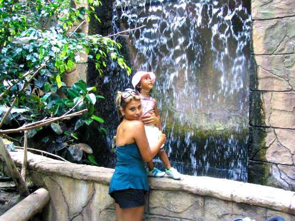 15 Things I Learned From Being a Young Mother.