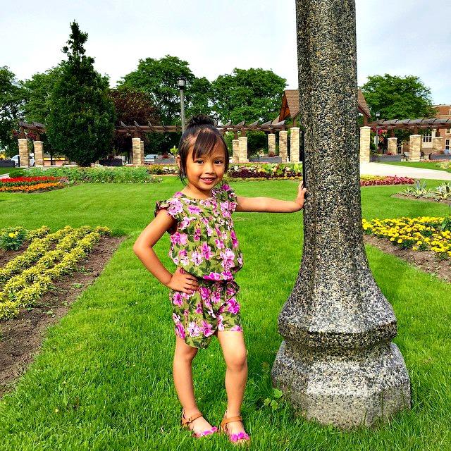Mimi-Summer