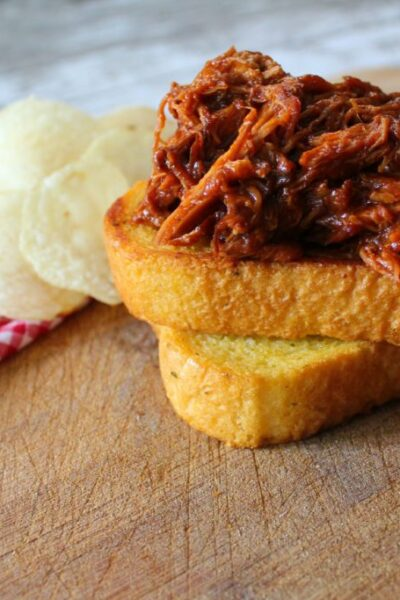 Best Pulled Pork Recipe