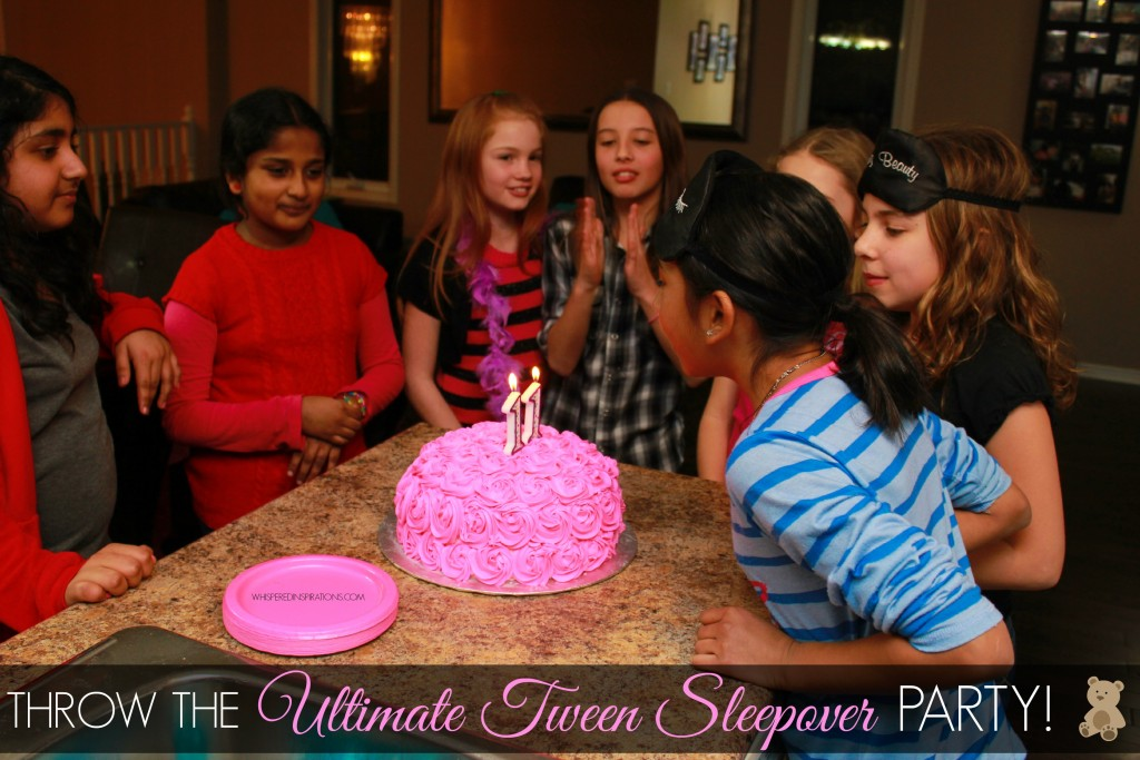Tween-Sleepover-Party-Ideas