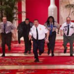 Paul Blart Mall Cop 2, When Duty Calls, Blart Answers Plus Giveaway!
