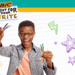 Take the BIC Fight for Your Write Pledge & Check Out These Writing Tips + $200 Giveaway! #BICFFYW