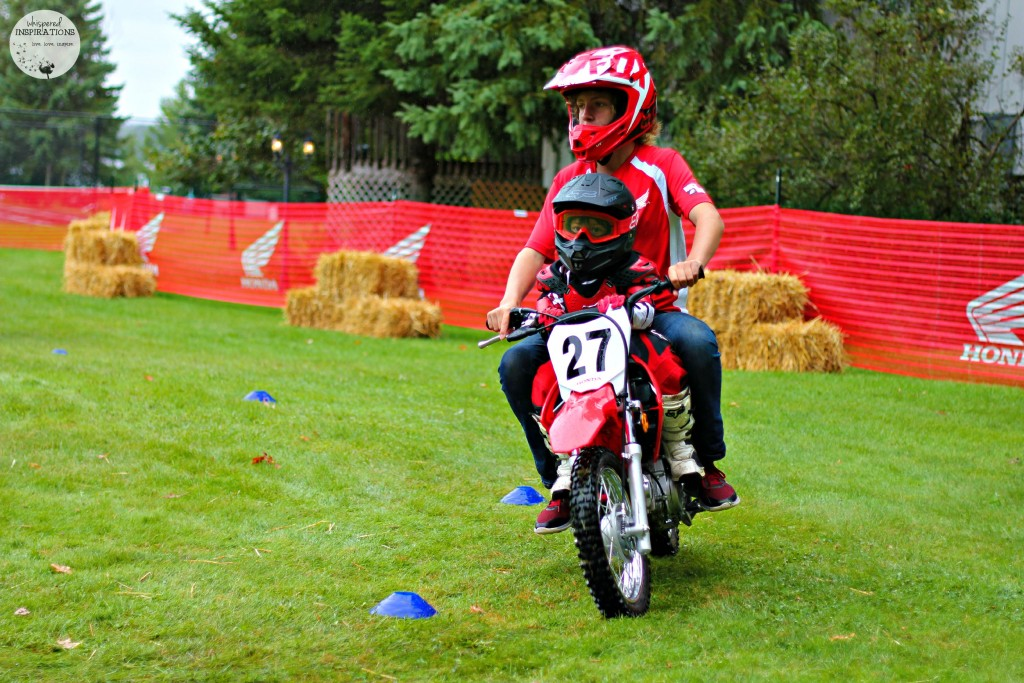 Honda Junior Red Riders-07