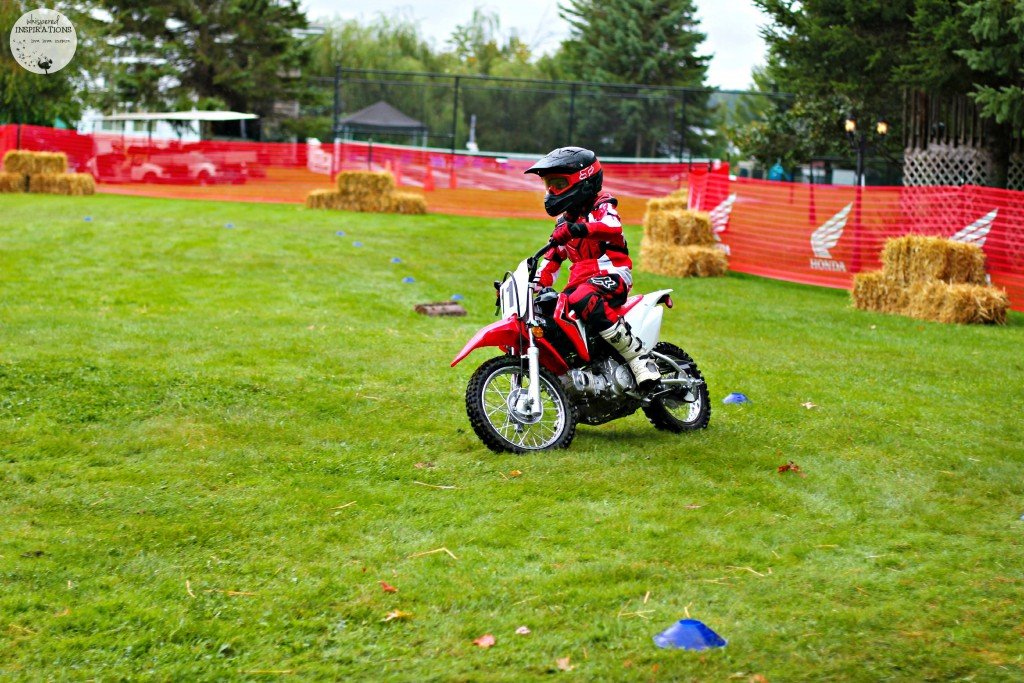Honda Junior Red Riders-08