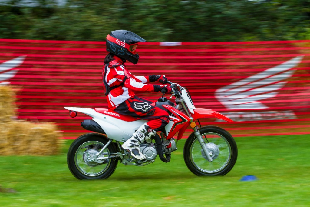 Honda Junior Red Riders-10
