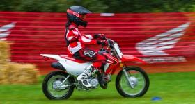 Honda Junior Red Riders-10