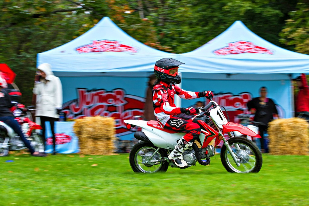 Honda Junior Red Riders-14