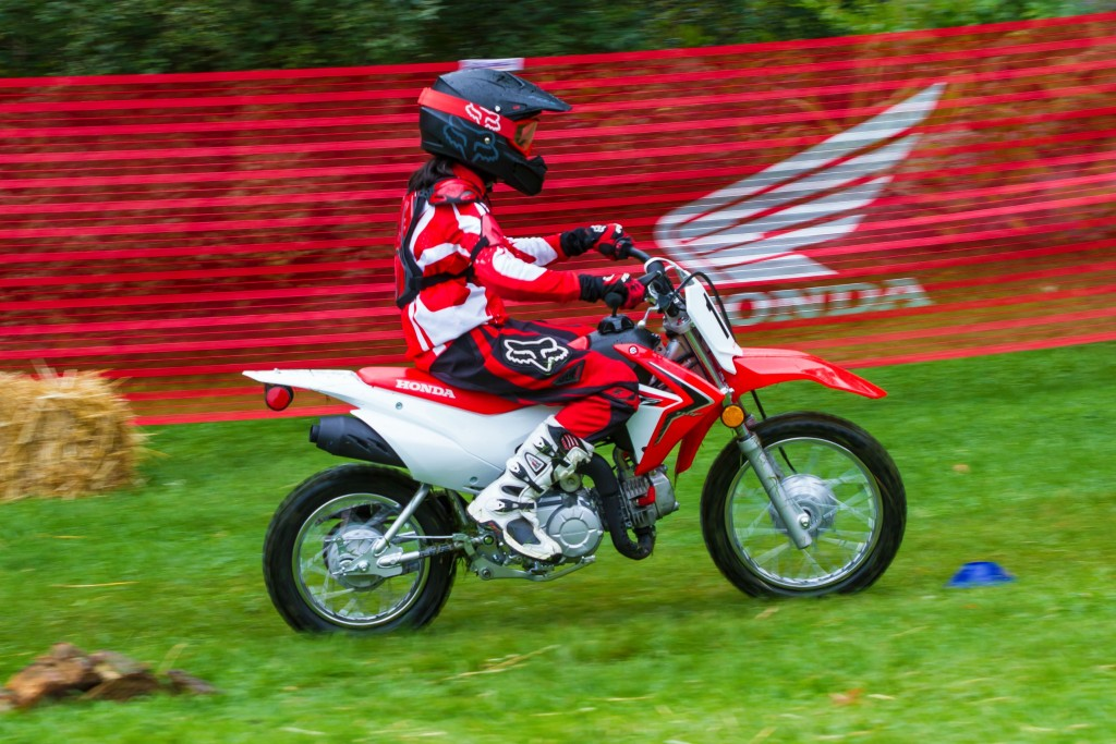 Honda Junior Red Riders-16