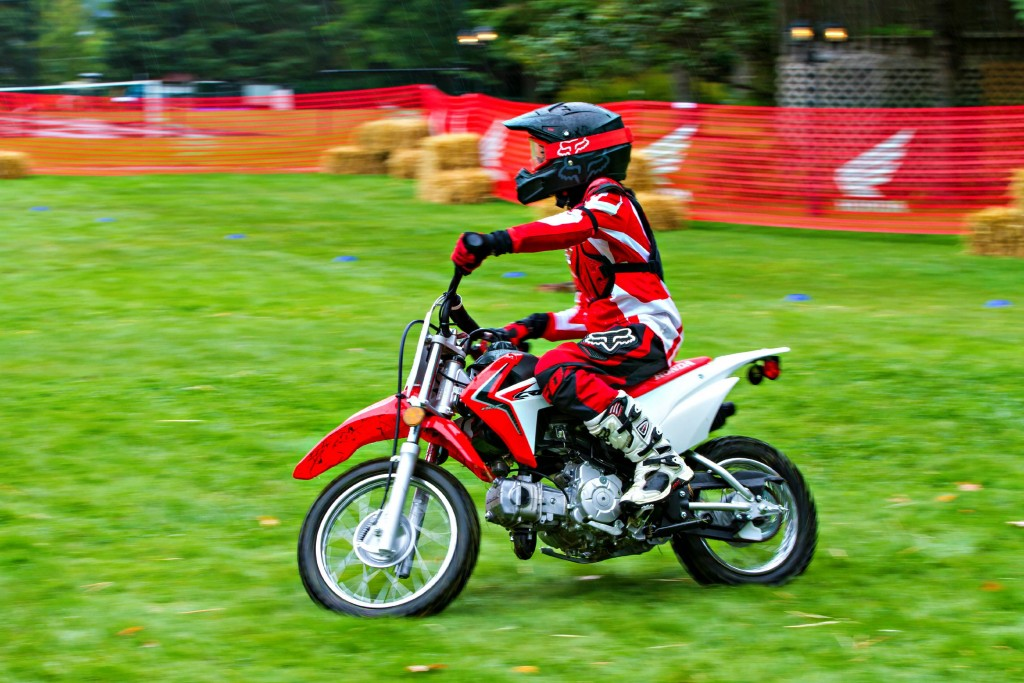 Honda Junior Red Riders-18