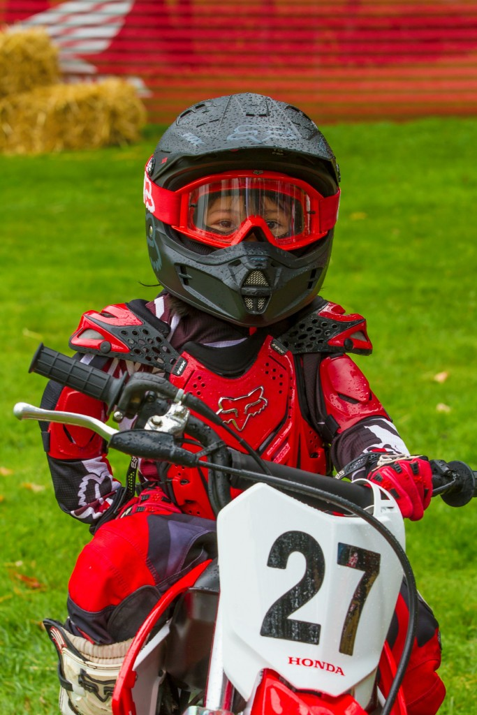 Honda Junior Red Riders-20